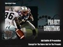 American Football - Powerpoint templates, POWER POINT website templates