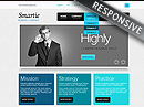 Smart Business Wordpress templates