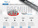 Pro Business Wordpress Template