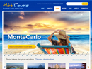 Item number: 300111509 Name: Travel Type: Wordpress template