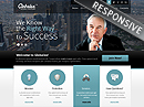 Good Business Wordpress Template