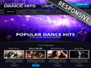 Online Radio Wordpress Template