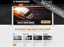 Item number: 300111631 Name: Transportation Type: Wordpress template