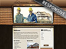 Item number: 300111649 Name: Roofing Type: Wordpress template