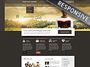 Christian Church Wordpress template