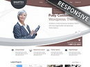 Business Corp Wordpress templates