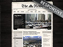 Item number: 300111708 Name: Newspaper Type: Wordpress template