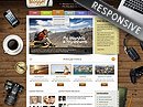 Blogger Wordpress templates