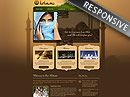 Islam Wordpress template