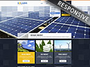Solar Energy Wordpress templates