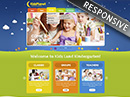 Kids Planet Wordpress templates