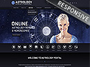 Item number: 300111843 Name: Astrology Type: Wordpress template