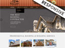 Item number: 300111853 Name: Roofing Type: Wordpress template