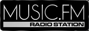 Radio Music FM joomla template